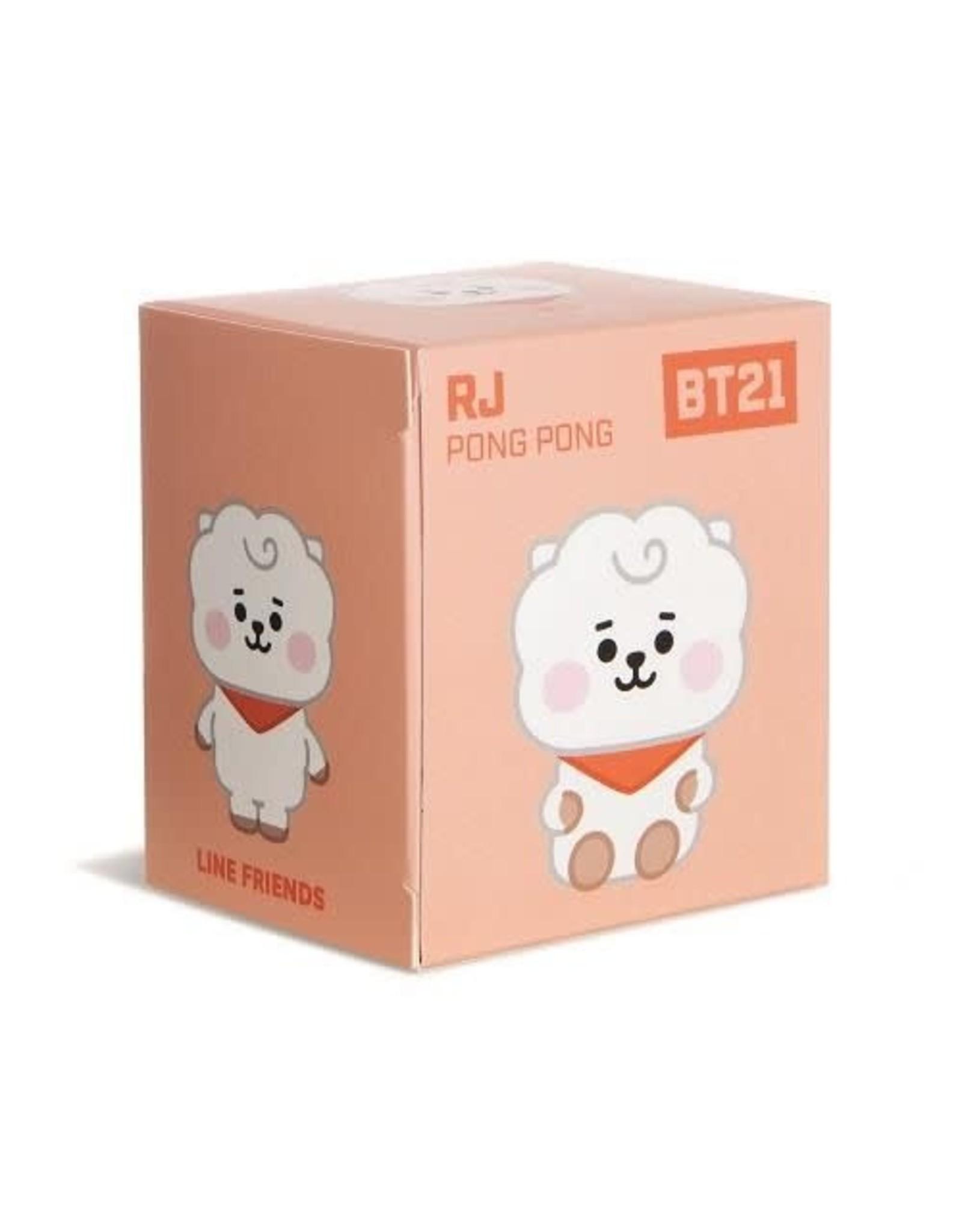BT21 - Pong Pong Baby RJ - 8 cm