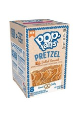 Pop-Tarts Pretzel Salted Caramel - 8 Pack