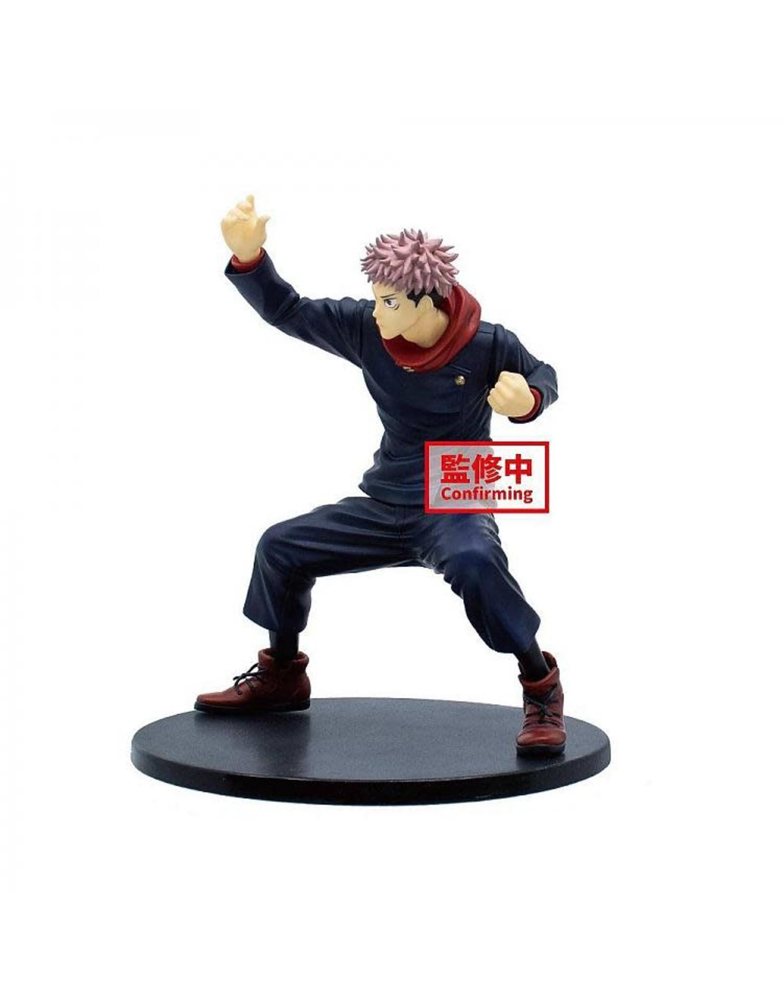 Jujutsu Kaisen - PVC Figure - Yuji Itadori