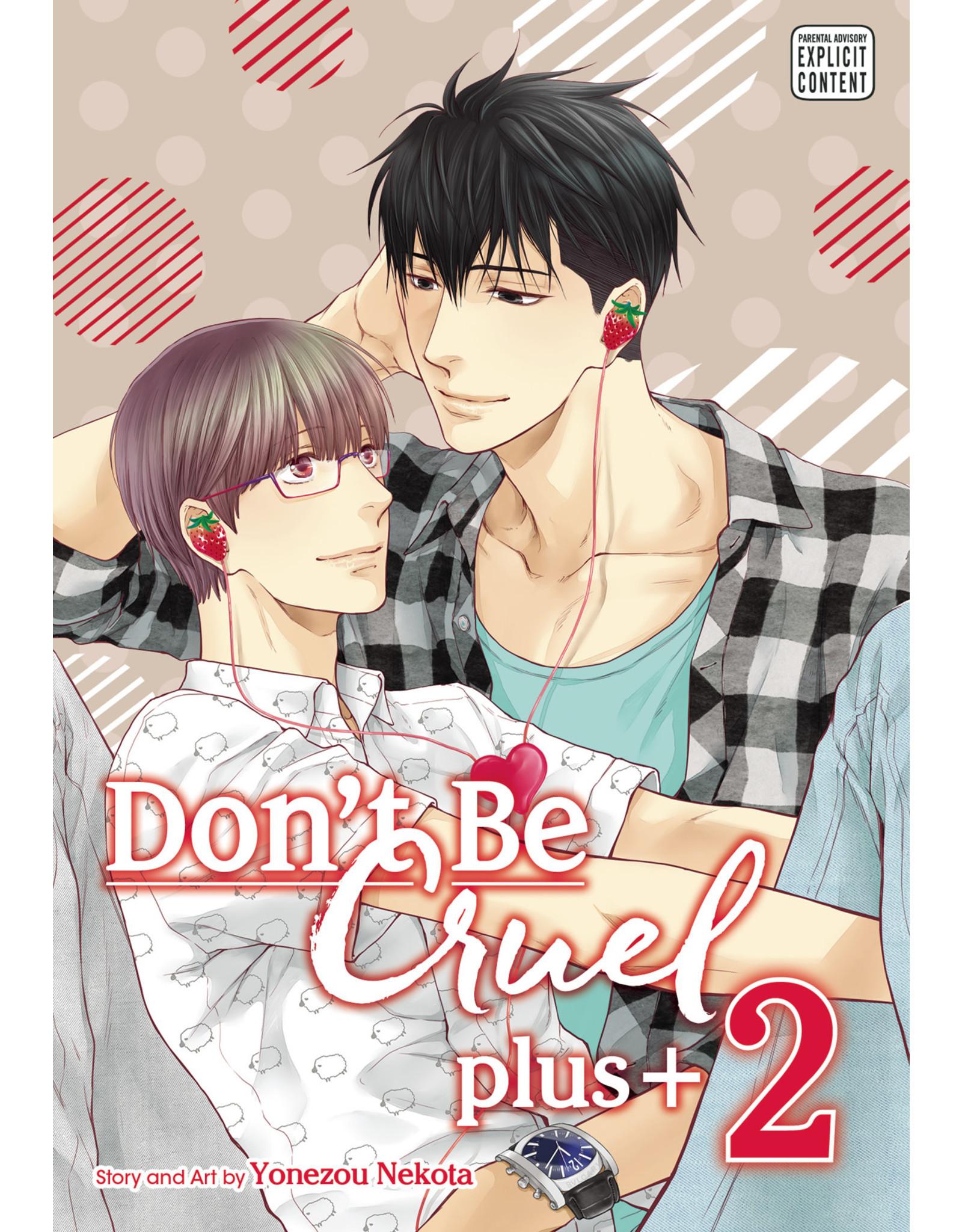 Don't Be Cruel plus+ 2 (English) - Manga