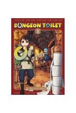 Dungeon Toilet (English) - Manga