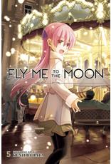 Fly Me To The Moon 5 (English) - Manga