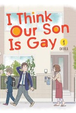 I Think Our Son is Gay (English) - Manga