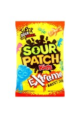 Sour Patch Kids Extreme - 204g
