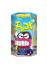 Crayon Shin-Chan Chocobi - Honey & Lemon Corn Snack