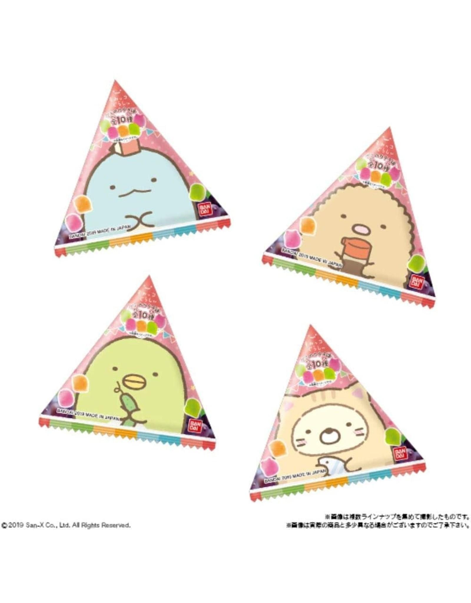 Sumikko Gurashi Feelgood Colorful Gummy