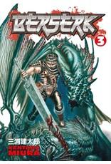 Berserk 03 (English) - Manga