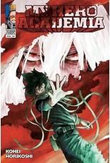 My Hero Academia Volume 28 (English) - Manga