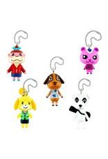 Animal Crossing Danglers Keychains Mystery Capsule - 3 cm - 1 random item