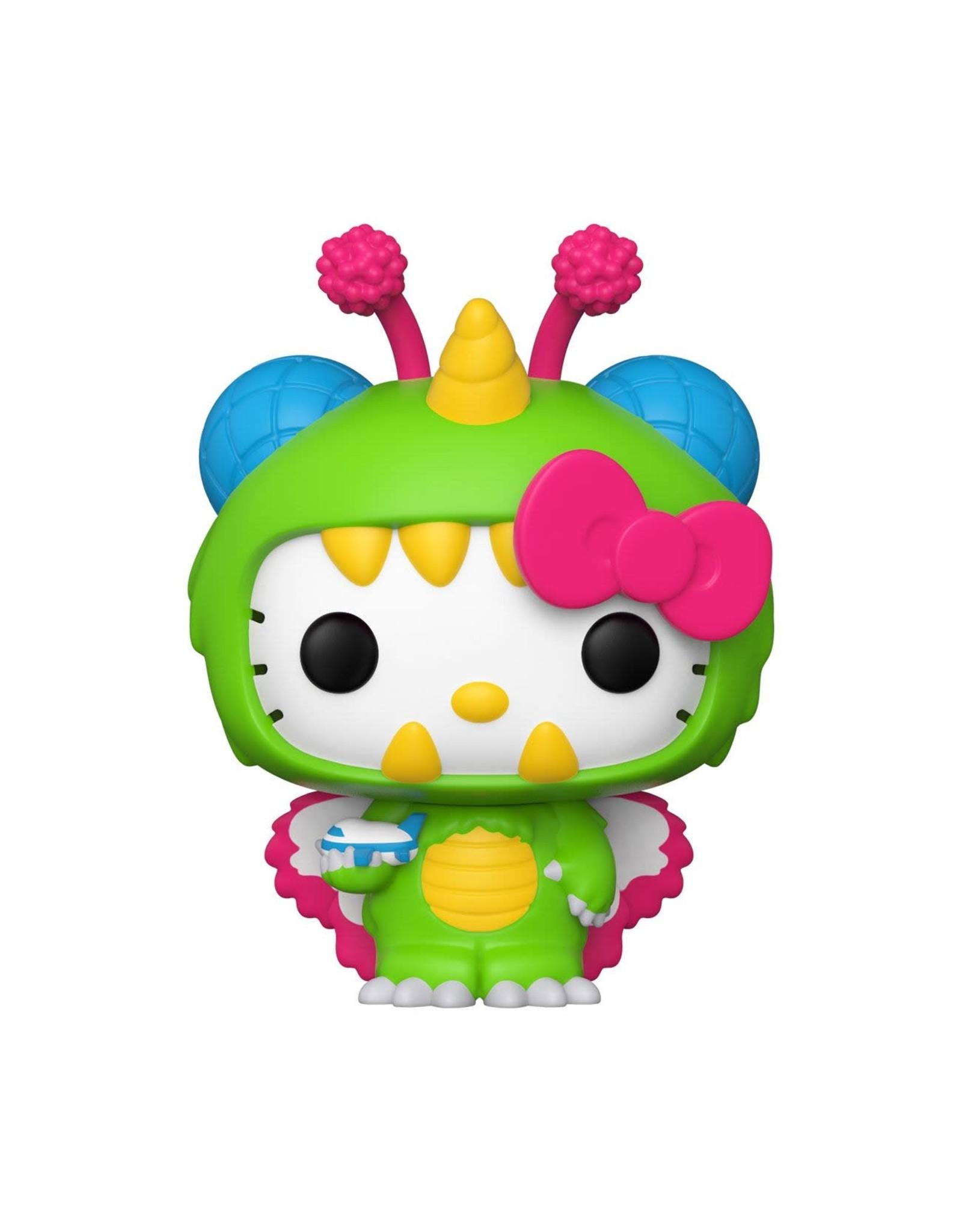 Hello Kitty - Funko Pop! 43 - Hello Kitty (Sky)