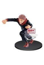 Jujutsu Kaisen - PVC Figure - Yuji Itadori - 12 cm