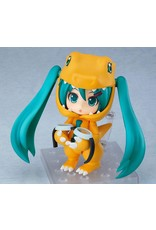 Hatsune Miku - Kigurumi Agumon Version - Nendoroid 1293 - 10 cm