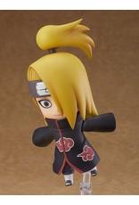 Naruto Shippuden - Deidara - Nendoroid 1481