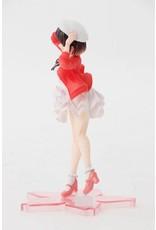 Saekano: How to Raise a Boring Girlfriend - Megumi Kato Heroine Uniform Version - PVC Statue - 20 cm