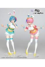 Re: Zero - Ram - Happy Easter! Version - PVC Statue - 23 cm