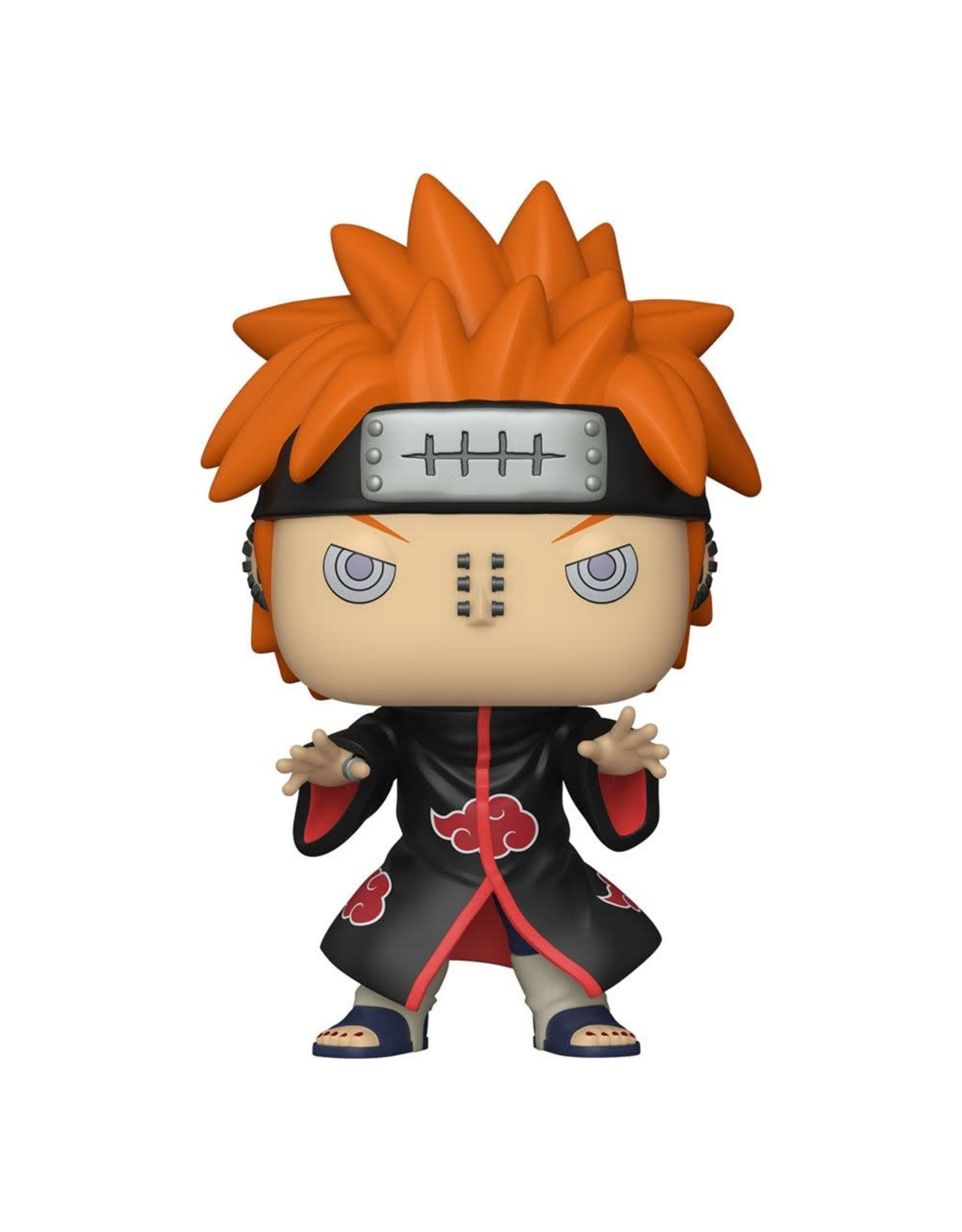 Naruto Shippuden - Pain - Funko Pop! Animation 934