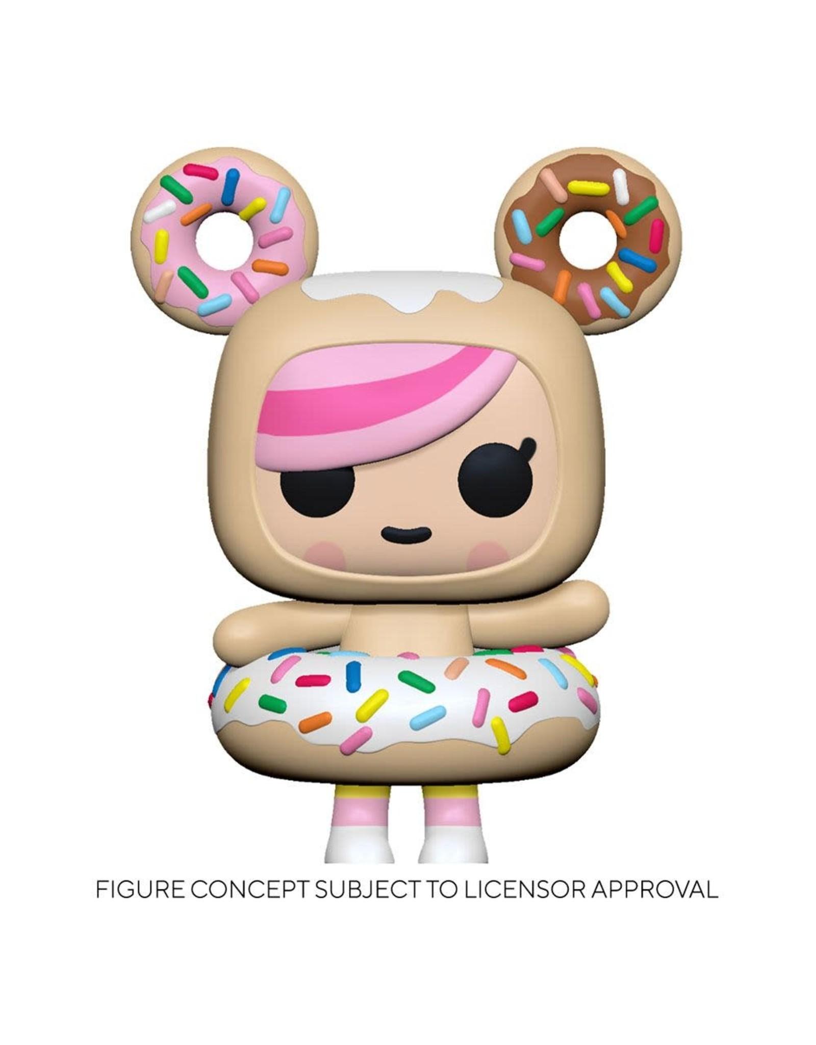 Tokidoki - Donutella - Funko Pop! 93