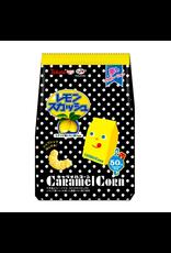 Caramel Corn Lemon Squash