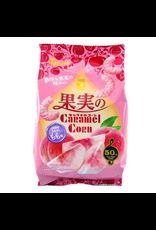 Caramel Corn Fruity Peach