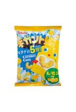 Caramel Corn Lemon GIGANTO! - 88g