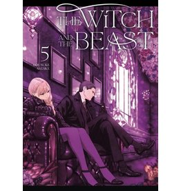 The Witch and The Beast 5 (English) - Manga