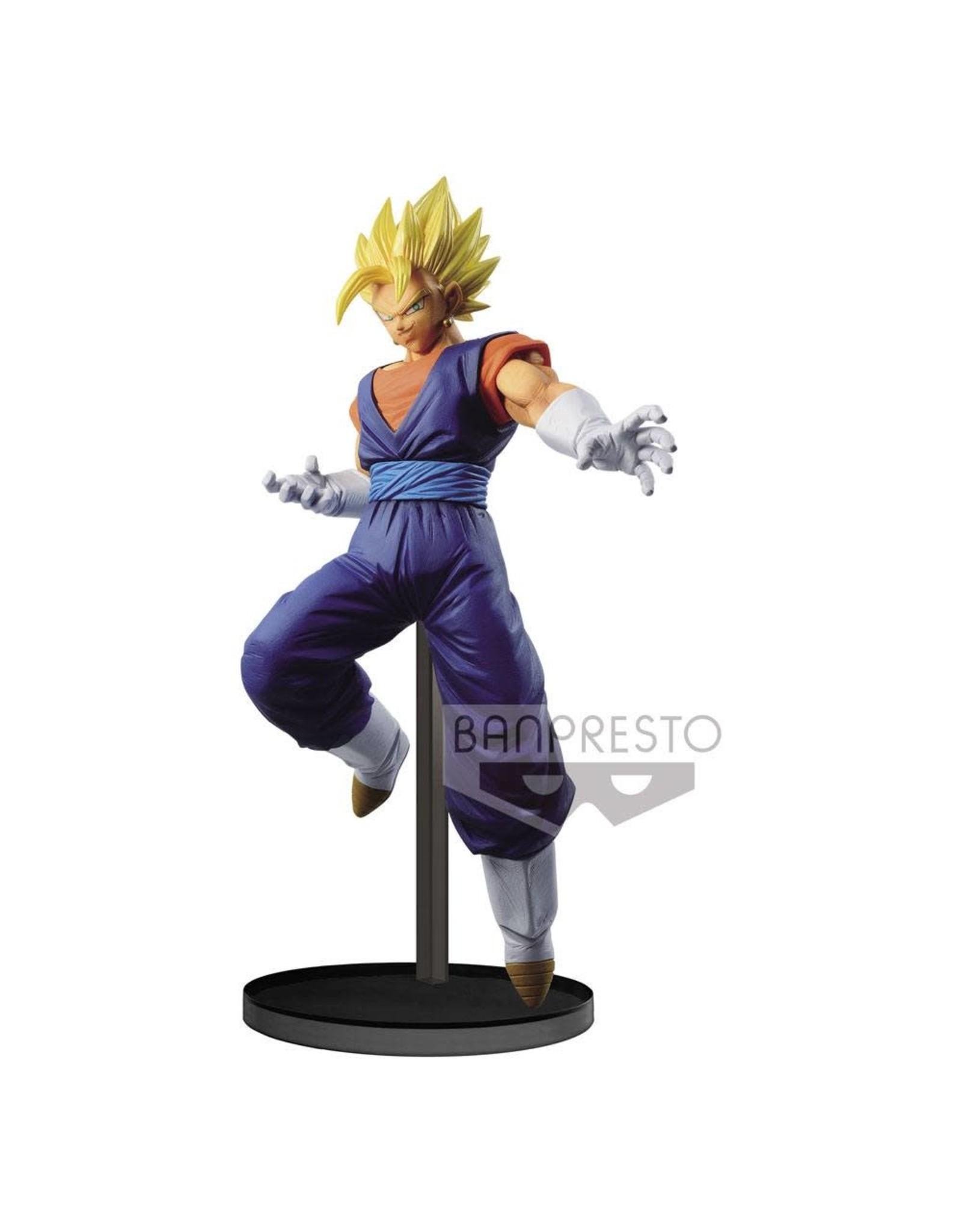 Dragon Ball Legends - Vegito - Collab PVC Statue - 22 cm