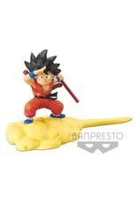 Dragon Ball - Goku & Flying Nimbus Figure (Version A) - 13 cm