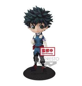 My Hero Academia - Izuku Midoriya Version A - Q Posket Mini Figure - 14 cm