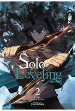 Solo Leveling 02 (Engelstalig) - Manhwa