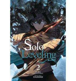 Solo Leveling 02 (English)
