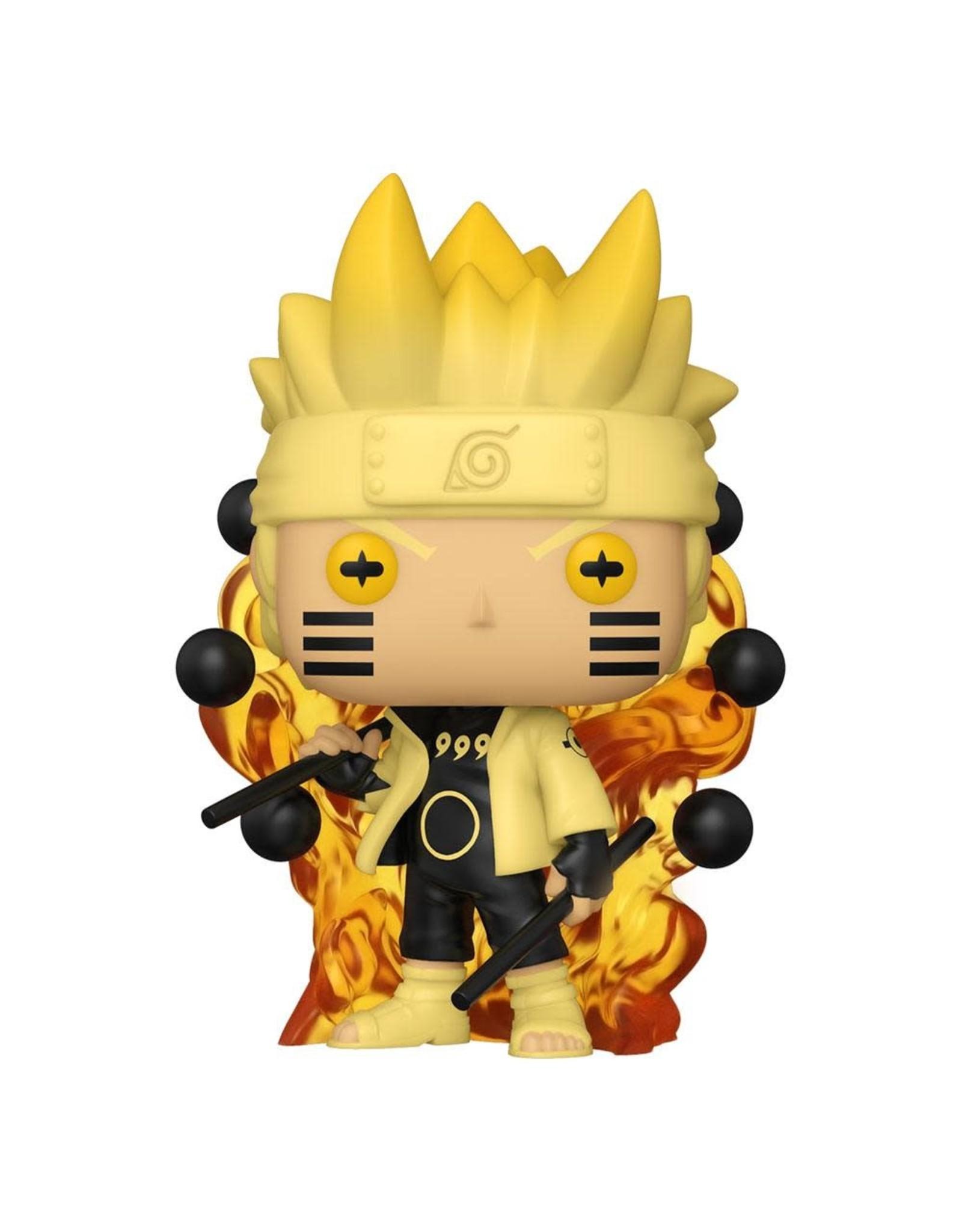 Naruto Shippuden - Naruto (Sixth Path Sage) - Funko Pop! Animation 932
