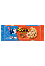 Chips Ahoy! Made With Reese's Peanut Butter Cups - 269g