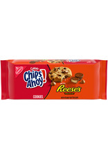 Chips Ahoy! Chewy Made With Reese's Peanut Butter Cups - 269g