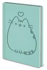 Pusheen - A6 Pocket Premium Notebook