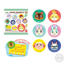 Animal Crossing: New Horizons Chara-Magnets - Blind Bag