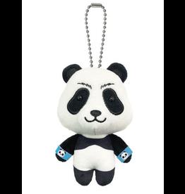 Jujutsu Kaisen - Panda - Ball Chain Mascot Plush - 11 cm