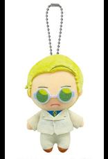 Jujutsu Kaisen - Kento Nanami - Ball Chain Mascot Plush - 11 cm