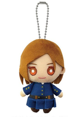 Jujutsu Kaisen - Nobara Kugisaki - Ball Chain Mascot Plush - 11 cm