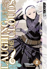Laughing Under The Clouds 2 (English) - Manga