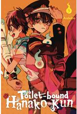 Toilet-Bound Hanako-Kun 9 (English) - Manga