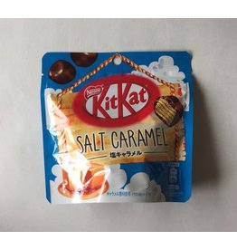 KitKat Big Little Cubes - Salt Caramel - 45g