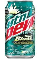 Mtn Dew - Baja Blast - 355ml