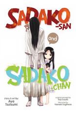 Sadako-san and Sadako-chan (Engelstalig) - Manga