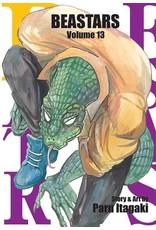 Beastars 13 (Engelstalig) - Manga