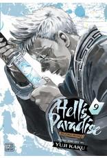 Hell's Paradise: Jigokuraku 9 (Engelstalig) - Manga