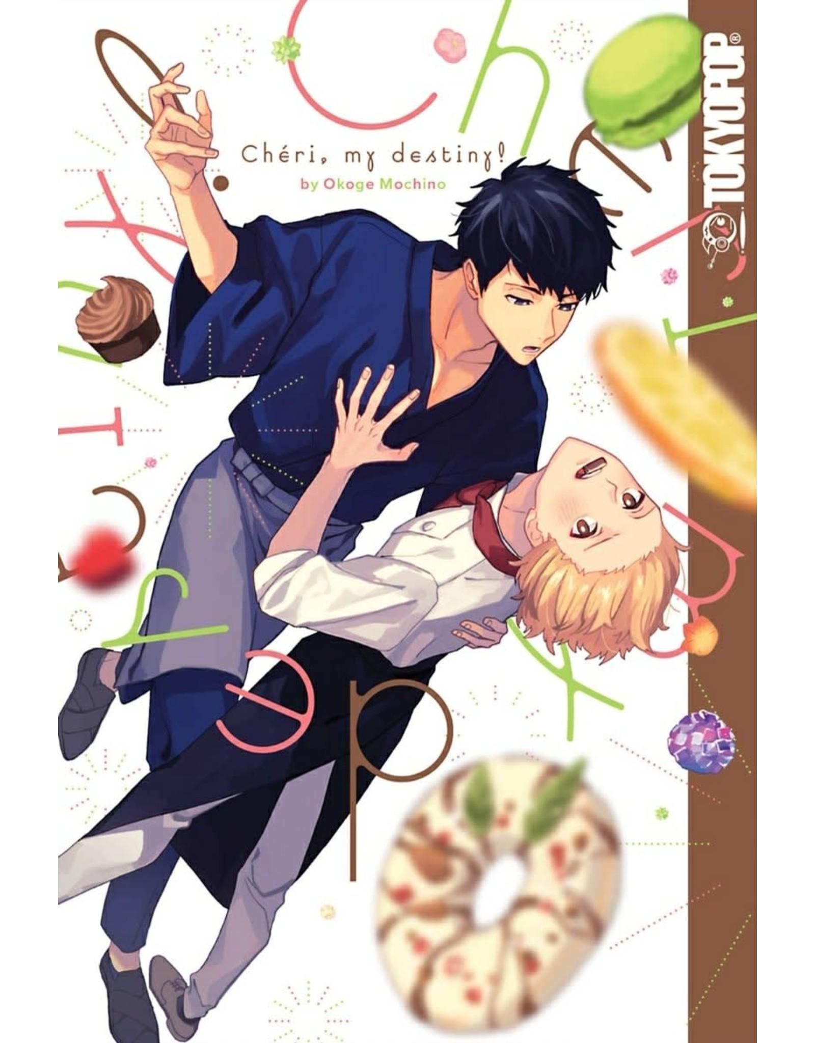 Chéri, My Destiny! (English) - Manga