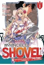The Invincible Shovel 1 (Engelstalig) - Manga