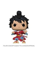 One Piece - Luffytaro - Funko Pop! Animation 921