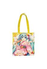 Hatsune Miku - Tote Bag - Kimono