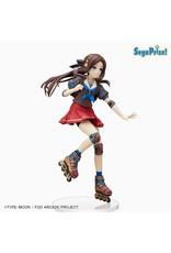 Fate/Grand Order - Rider/Leonardo da Vinci - SEGA Super Premium PVC Figure - 21 cm